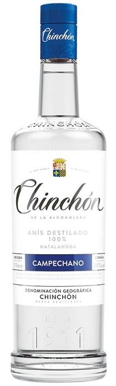 ANIS CHINCHON CAMPECHANO 1 LT.