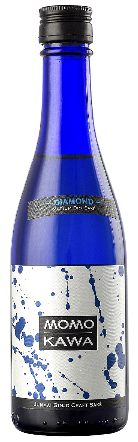 MOMOKAWA DIAMOND 750 ML.