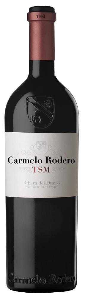 CARMELO RODERO TSM 750 ML.
