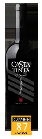 CASTA TINTA CABERNET SAUVIGNON 750 ML.