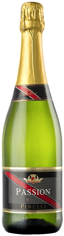 PINELLI PASSION BRUT 750 ML.