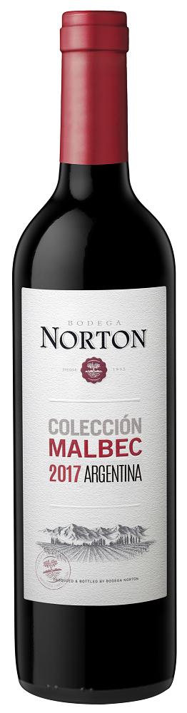 NORTON COLECCION MALBEC 750 ML.