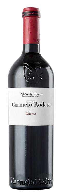CARMELO RODERO CRIANZA MAGNUM 1.5 LT.