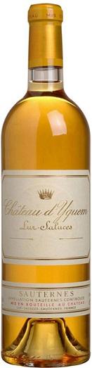 CHATEAU DE YQUEM 375 ml.