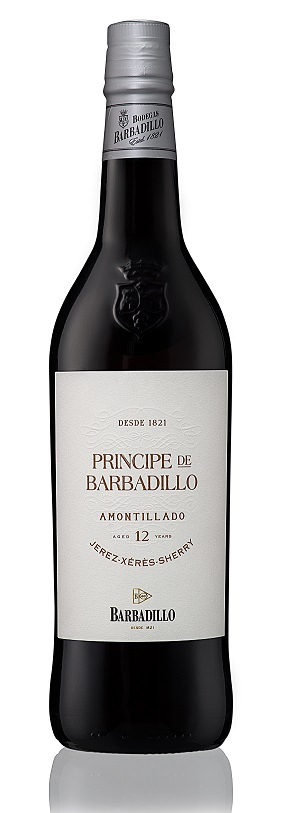 PRINCIPE DE BARBADILLO 750 ML.
